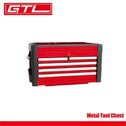 Ferramenta de metal no tórax, cômoda ferramenta de metal no tórax, Metal gaveta 4 Caixa de ferramentas como a caixa de ferramenta para armário de ferramentas Armazenamento (48160072)