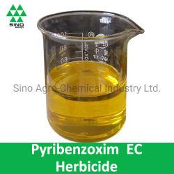 Pyribenzoxim 5% Ce herbicida Pesticida