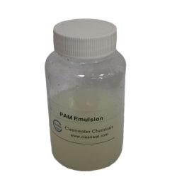 PAM-emulsie waterfilter voor waterflocculant