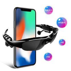 旅行のためのカメラ+Video +MP3+Bluetooth Sunglass 51の方法