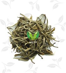 Fuerte Aroma Bai Hao tradicional té verde hojas de té de jazmín