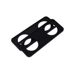 Alta qualidade feitos personalizados ABS/PVC/PP de plástico de injeção de peças de molde famílias de produtos de plástico
