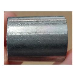 De Passivering van het Aluminium van de buis Geschikt aan de Schroef van 12mm