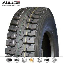 Tubeless neumáticos para camiones/ Heavy Duty todos colocar la rueda de acero Radia TBR Neumático Neumático de Camión Autobús/buena durabilidad neumáticos para camiones