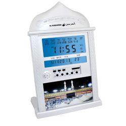 Prière musulmane Alarm clock Horloge Horloge Azan Ramadan cadeau