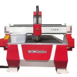 Houten Router 8 van de Machines van het hout ' x4 1300X2500mm CNC van de Kunsten van de Ambachten van het Meubilair van de Deur van de Machine van de Gravure van de Houtbewerking Houten Houten Machine van de Gravure van de Router voor 3D
