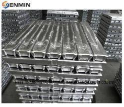 ألومنيوم سبائك 99.99%/99.9% /99.7 % يتأهّب أن يصدق