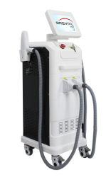 Multifunktions-Kosmetiksalon Ausrüstung IPL Diode Laser Triple Wavelength 755 808 1064 Nm Haarentfernung Hautpflege