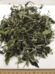Le Bai Mu Dan -Blanc pivoine- White Tea-Organic Tea-Tea