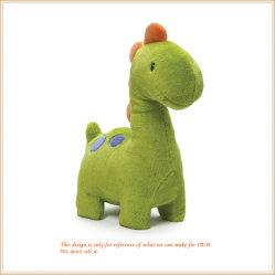 Jumbo dragão verde recheadas Toy R Us OEM
