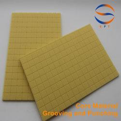 Perforiertes und geschlitztes PVC-Kernmaterial für FRP Marine