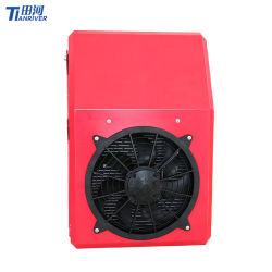 Volt automatico 24V Van Conditioner del condizionamento d'aria 12 di CC dell'automobile del tetto