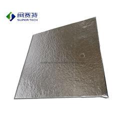 Niedriges Wärmeleitfähigkeit-hohes Sperren-Eigentum der Vakuum Isolierpanels für Abkühlung-Anwendung