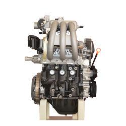 0.6L Na Twee de Motor van de Benzine van de Cilinder/8 Kleppen 26kw