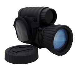 Digitale Monocular van IRL van de Visie van de Nacht Infrarode met Camera & Functie Camcorder neemt 12MP Foto & 720p Video van Afstand 1300FT voor of Nacht die jagen bekijken