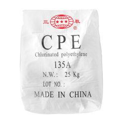 Полиэтилен Chlorinaetd CPE 135b за провод и кабель