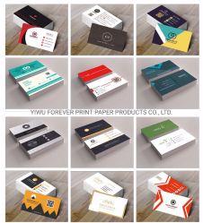 Visitenkarte-Druckservice kundenspezifisch anfertigen