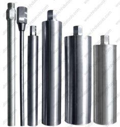 Le foret de tubes pour forets de base de diamant Outils en diamant