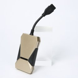 차량용 GPS 내비게이션 시스템 추적기 장치