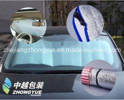Plegable Portátil Ventanilla sombrilla Parasol de Coche Pad 7BF16-S