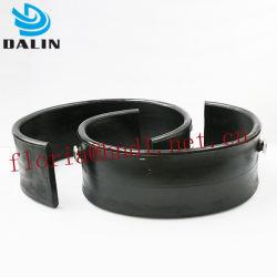 Frizione pneumatica Airtube di gomma Lt800-250 di uso della piattaforma di produzione