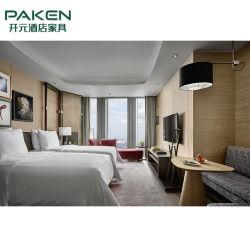 広州ローズウッドホテルプロジェクトの 5 つ星ホテルの家具をカスタマイズしてください