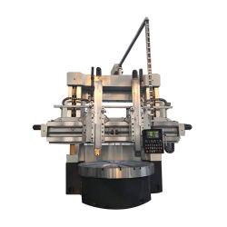 DVT5225 тяжелый токарный станок по вертикали оборудование для резки металла