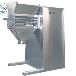 약국 의료 과립용 건식 다지기 기계 제약 높음 고속 습식 유형 Super Mixing Granulator 습식 과립화 기계