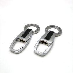 Un lusso dei 2020 commerci all'ingrosso che arrampica il mini piccolo pendente di Carabiner Keychain dell'amo del metallo della clip per il regalo promozionale