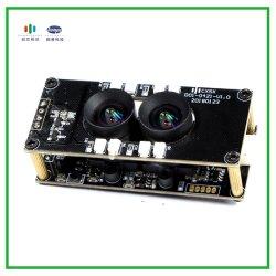 Garde d'entrée caméra USB infrarouge Moudle RVB