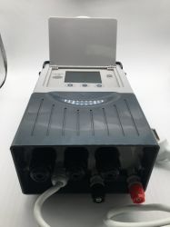 耐久の自動庭の潅漑プログラムタイマーのコントローラ水タイマー