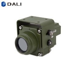 Dali Ex-25 Anti brouillard montés sur véhicule caméra à imagerie thermique infrarouge voiture pour la sécurité de la conduite de nuit