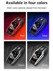 L'ene Auto Touche Intelligente pour tous les originaux spéciaux voiture Smart Key Mise à niveau vers l'écran LCD numérique touche à distance