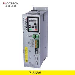 Высокое качество Micctech VFD обеспечивают контроль, регулирование скорости и крутящего момента создания более высокую производительность и уменьшить повреждение машины преобразователь частоты