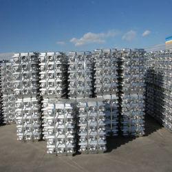 Les lingots de zinc 99,995 % la plus haute pureté et de haute qualité des lingots de zinc/haute pureté lingots 99,995 % de zinc avec des prix concurrentiels