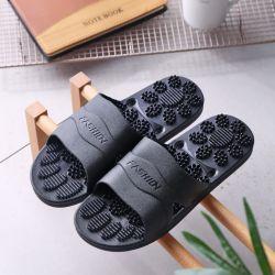 Plataforma de chinelos de qualidade Sole Hotel Sapatas de Massagem