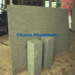 De kleur Geschilderde Comités van het Blad van het Schuim van het Aluminium Poreuze