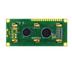 16X2 LCD 디스플레이 대형 문자 LCD 디스플레이