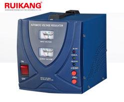 Новый продукт дисплей счетчика1000ва питания AC автоматический регулятор напряжения цепи 220V