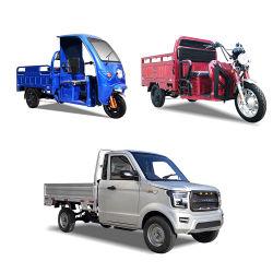 Jinpeng 2021 Nouvelle voiture électrique énergie à quatre roues, véhicule électrique à bas prix pour adulte, avec moteur silencieux, pour une utilisation familiale
