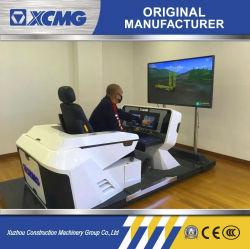 Turmkran Training&Examination Simulator