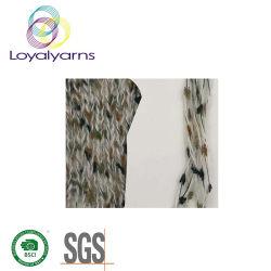 Poliestere/filato molle eccellente acrilico del Crochet per il lavoro a maglia del Ly-P204