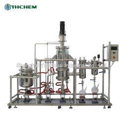 別のオイルの抽出機械Shortpathの分子蒸留