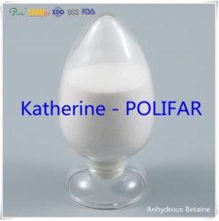 Grado anidro CAS 590-46-5 dell'alimentazione del cloridrato 98% della betaina
