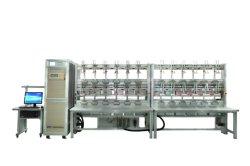علامة إخماد متعددة الوظائف عالية الدقة لقياس الطور متعدد الوظائف للاختبار / معايرة طاقة الكهرباء أحادية الطور وثلاثية الأطوار متر