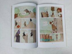 قصة ملونة مخصصة التعليم تعليم الأطفال كتب الأطفال طباعة