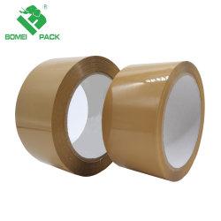 Коричневый/Bomei Тан/ BOPP клей упаковочную ленту для уплотнения
