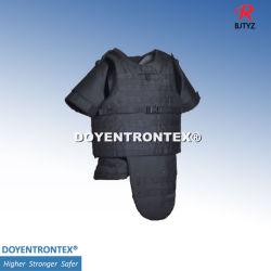 防弾チョッキ(TYZ-BV-022)の反暴動のスーツ
