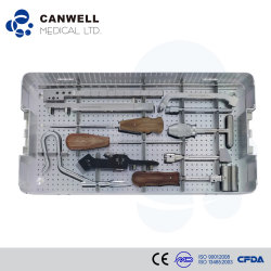 Хирургических инструментов экспертных проксимальной Intramedullary лак для ногтей медицинские устройства