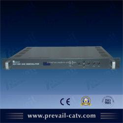 De digitale Demodulator Qam van het Uiteinde dvb-c (wdt-1400)